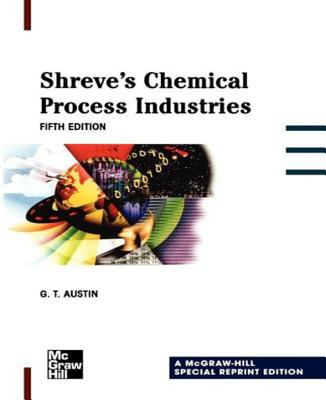 Shreves Chemical Process Industries Handbook