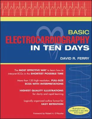 Basic Electrocardiography in Ten Days