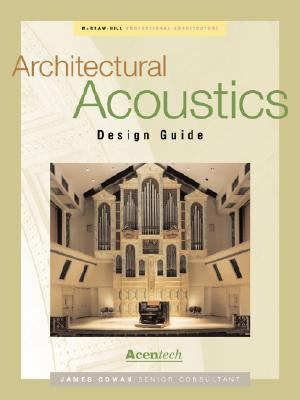 Architectural Acoustics Design Guide