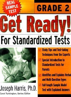 Get Ready! for Standardized Tests Grade Two