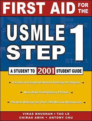 First Aid for Usmle Step 1