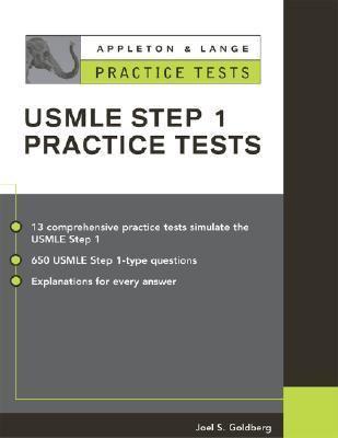 Usmle Step 1 Practice Tests