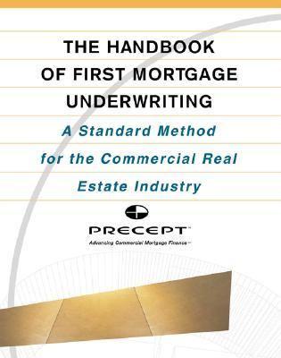 Mortgage underwriting books