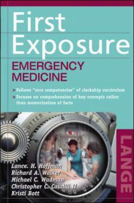 First Exposure to Emergency Medicine Clerkship