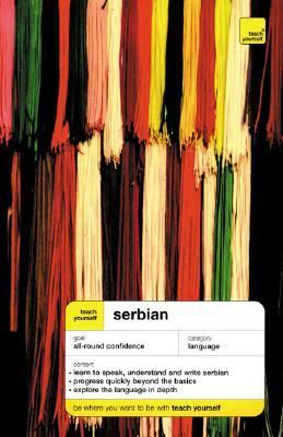 Teach Yourself Serbian Complete Course