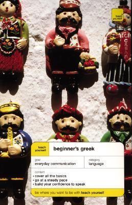 Teach Yourself Beginner's Greek