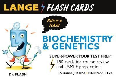 Biochemistry & Genetics Super-Power Your Test Prep!