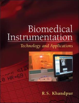 Biomedical Instrumentation Technology And Applications