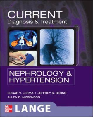 Current Diagnosis & Treatment in Nephrology