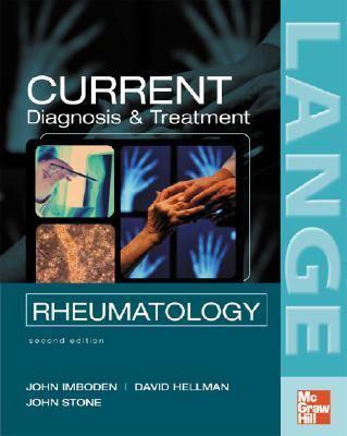 Current Rheumatology Diagnosis &Treatment