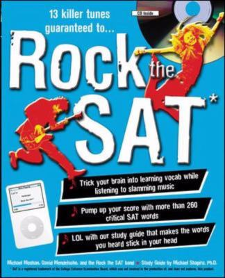 Rock the Sat Trick Your Brain Into Learning New Vocab While Listening To Slamming Music