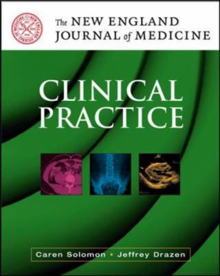 New England Journal of Medicine Clinical Practice