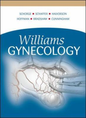 Williams' Gynecology