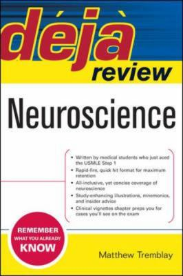 Deja Review Neuroscience