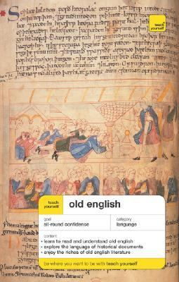 Teach Yourself Old English