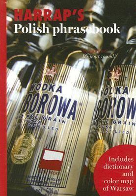 Harrap's Polish Phrasebook