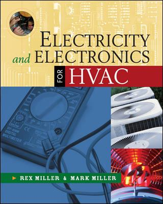 Electricity and Electronics for HVAC/R