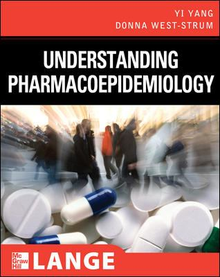 Understanding Pharmacoepidemiology (LANGE Clinical Science)
