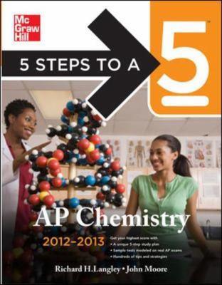 5 Steps to A 5 Ap Chemistry 2012-2013