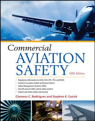 Commercial Aviation Safety