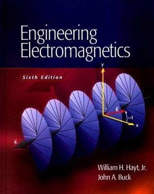 Engineering Electromagnetics 6th Edition