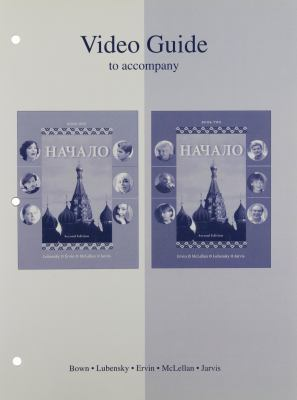 Nachalo Book 1 and Book 2