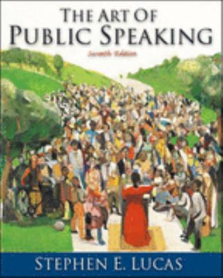 Art of Public Speaking-text
