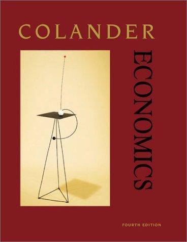 Economics with Powerweb + DiscoverEcon Code Card