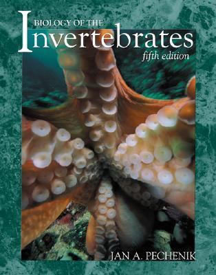 Biology of the Invertebrates