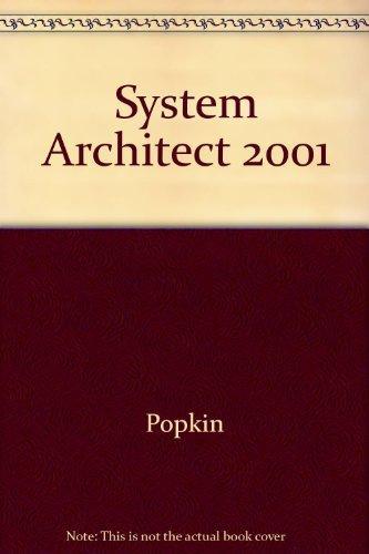 System Architect 2001