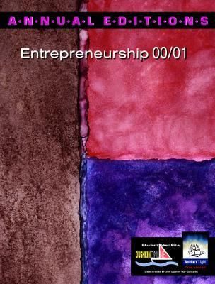 Entrepreneurship 00/01