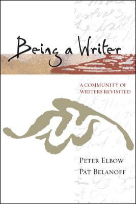 Being a Writer: A Community of Writers Revisited