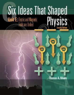 Six Ideas That Shaped Physics Unit E  Electric and Magnetic Fields Are United
