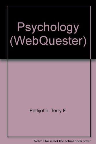 WebQuester: Psychology