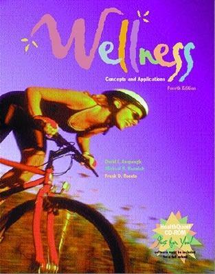 Wellness:concepts+appl.-w/2 Cds