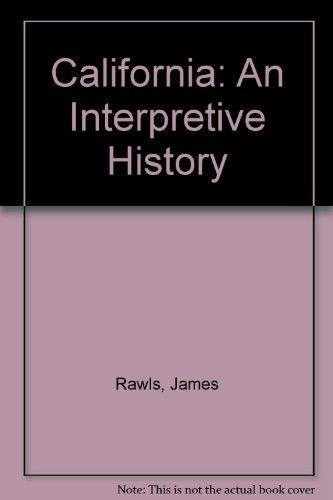 California: An Interpretive History, 8th Edition