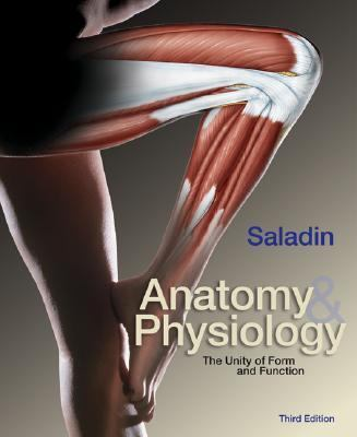 Anatomy and Physiology The Unity of Form and Function  Spiral