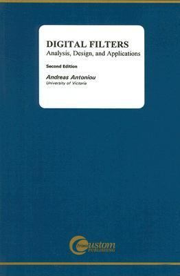 Digital Filters Analysis, Design, and Applications