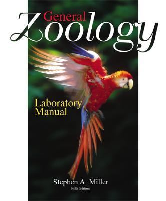 General Zoology Laboratory Manual