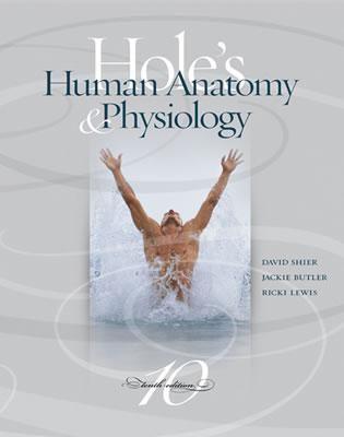 human anatomy and physiology 10th pdf