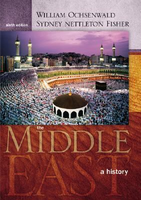 Middle East A History