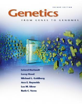 Genetics From Genes to Genomes