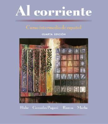 Al Corriente Curso Intermedio De Espanol