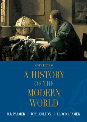 A History of the Modern World with Powerweb; MP