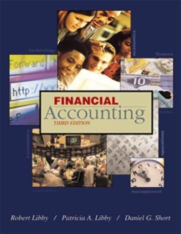 Financial Accounting w/Student CD, Net Tutor and S&P package