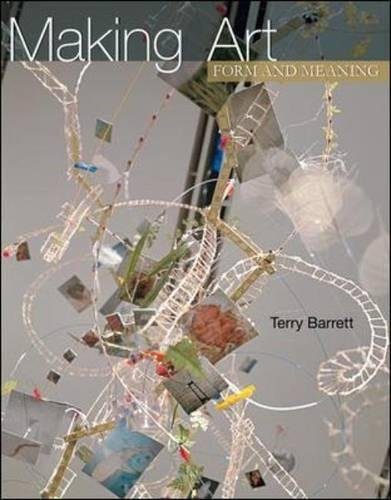 Making Art: Form and Meaning