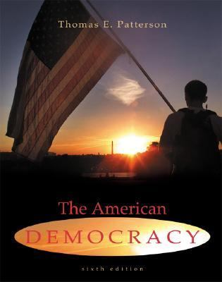 American Democracy With Powerweb Alternate