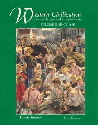 Western Civilization Sources, Images, and Interpretations  To 1700