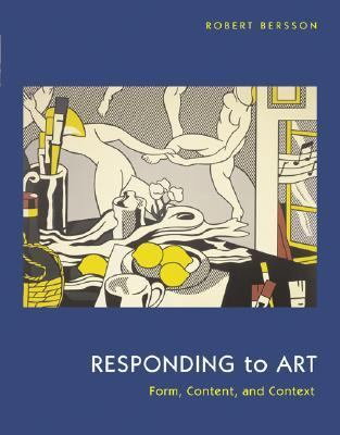 Responding to Art w/ Core Concepts in Art v.2