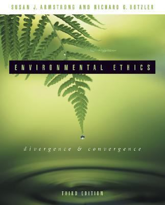 Environmental Ethics Divergence and Convergence